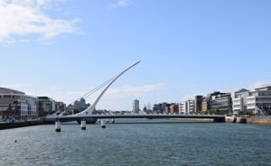 9 Beckett Bridge