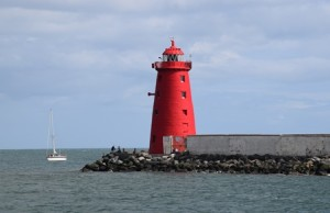 9 Poolbeg Light