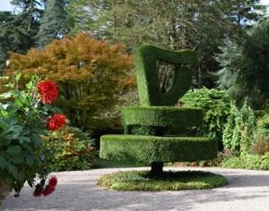 16 Shamrock Garden