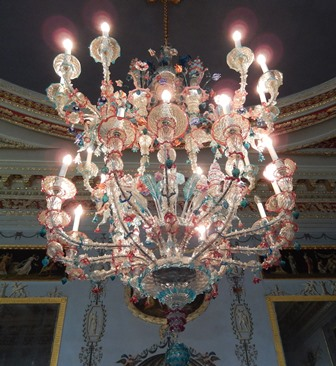 22 of chandeliers and plasterwork the view from here