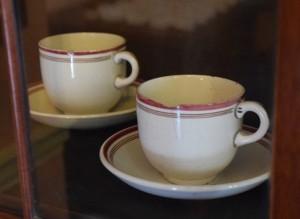 24 Teacups