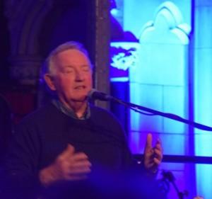 Liam O'Flynn, uilleann pipes