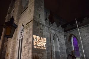 35 Tradfest