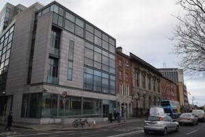 38 Conciliation Hall now