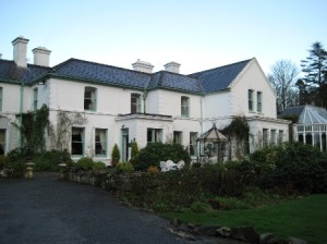 Cashel House, where Alice lived, was owned by her brother-in-law, James O'Mara. It is now a hotel.