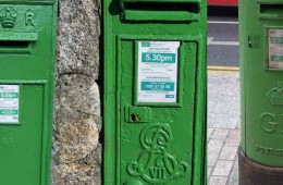 41 Not Just a Postbox
